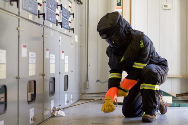 Understanding Arc Flash Personal Protection (PPE) Categories