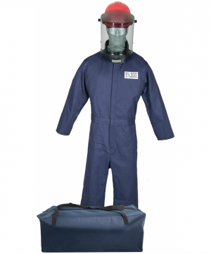 Arc Flash PPE Category 2