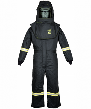 Arc Flash PPE Category 3