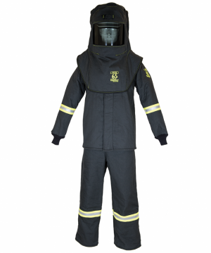 Arc Flash PPE Category 4+