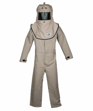 Arc Flash PPE Category 4